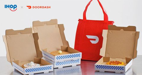 Cardboard, Bag, Carton, Packaging and labeling, Box, Paper bag, Toy,