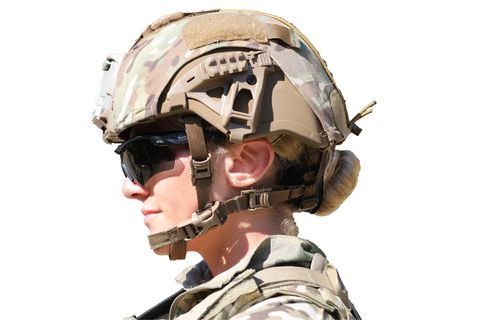 Army Helmet Evolution | History of the U S  Army Helmet