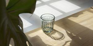 Het nieuwe product van Iittala is ontzettend duurzaam en gemaakt van 100%gereycled glas. Yes!