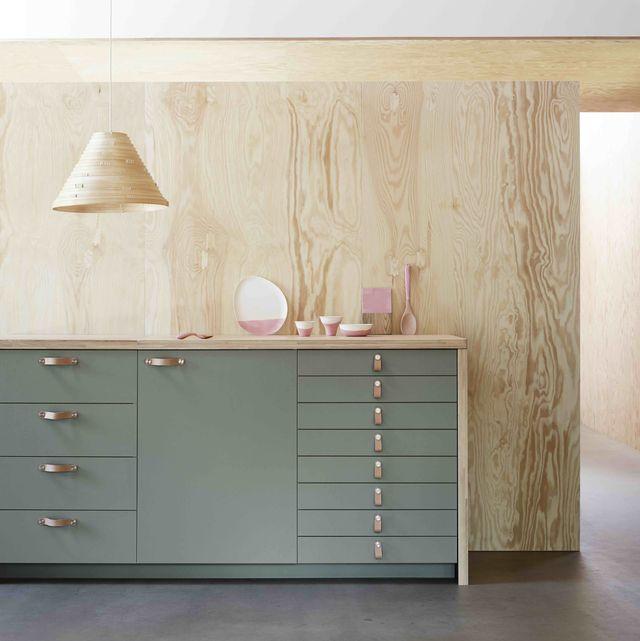 ikea's bodarp kitchen cabinet fronts