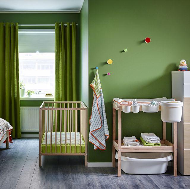 Baby Nursery Furniture Stylish Practical