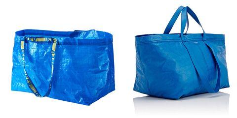 e97082bf01 IKEA Barneys. Fact  IKEA s tote bags ...