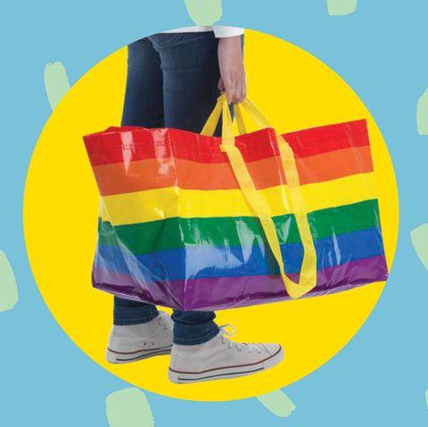 Illustration, Art, Graphic design, Tote bag, Bag, Handbag, Graphics,