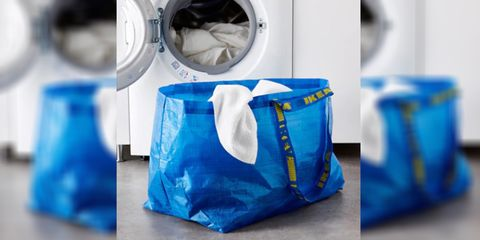 IKEA bags do not look like this anymore