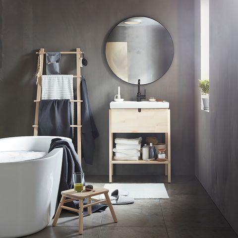 cuartos de baño ikea catálogo 2021