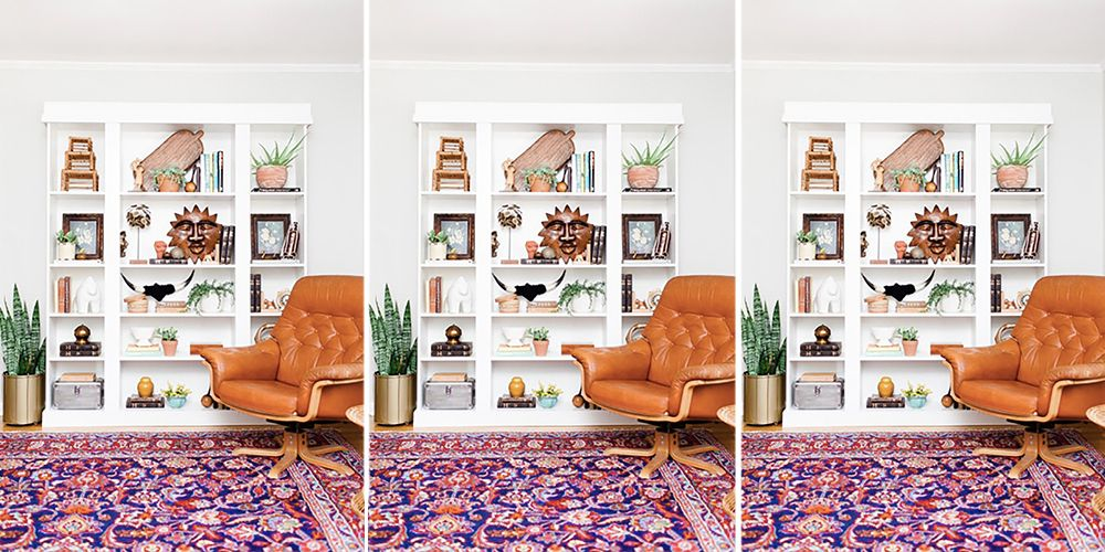 Ikea Hack Makes 65 Bookcase Into Custom Made Storage