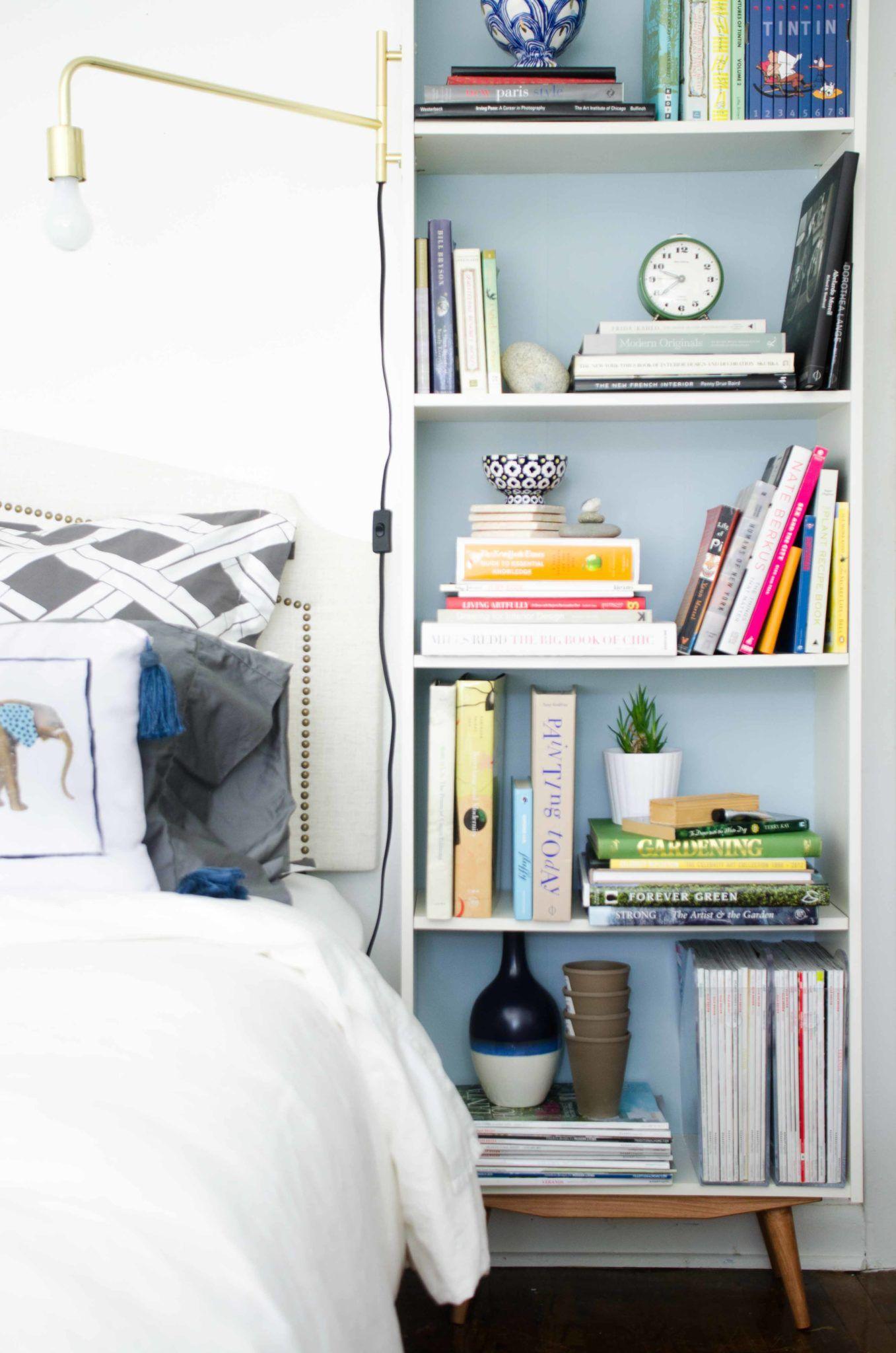 18 Best Diy Bookshelf Ideas