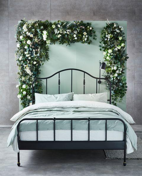 geniales ideas de decoración para sala de estar 10 Ideas Geniales Para Dormitorios Del Nuevo Catlogo De Ikea