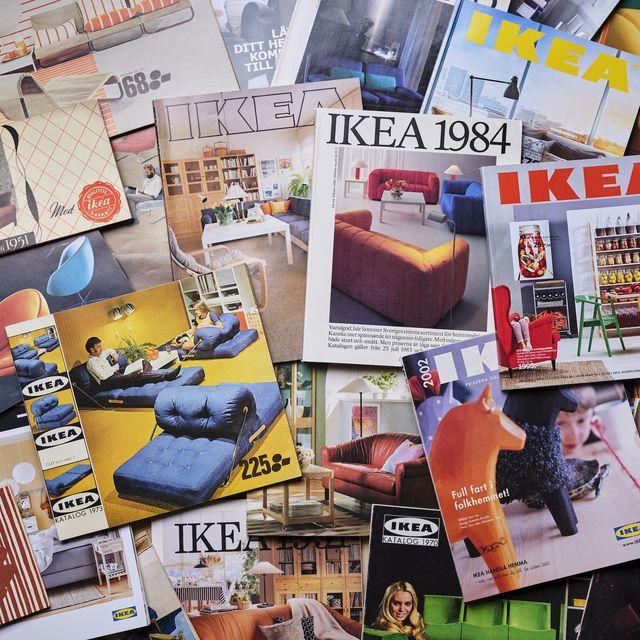 ikea catalogue covers   ikea museum