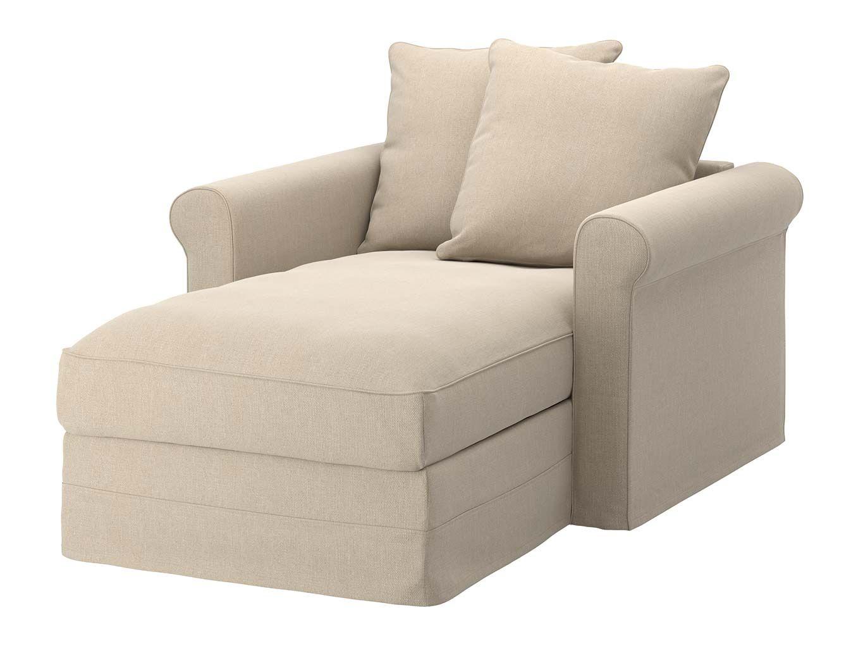 Chaise longue de Ikea
