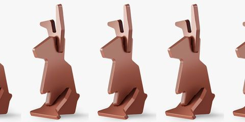 In True IKEA Form, It's Selling Chocolate Bunnies You Have to Put Together Yourself