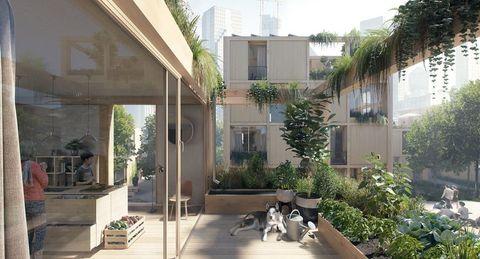 ¿cómo serán los hogares en 2030 ikea