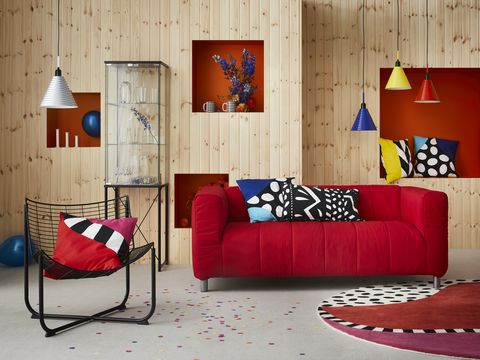 ikea celebra su 75 aniversario con una reedici n de. Black Bedroom Furniture Sets. Home Design Ideas