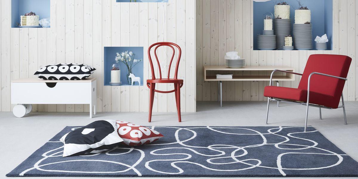 Ikea celebra su 75 aniversario con una reedici n de for Ikea piscinas hinchables