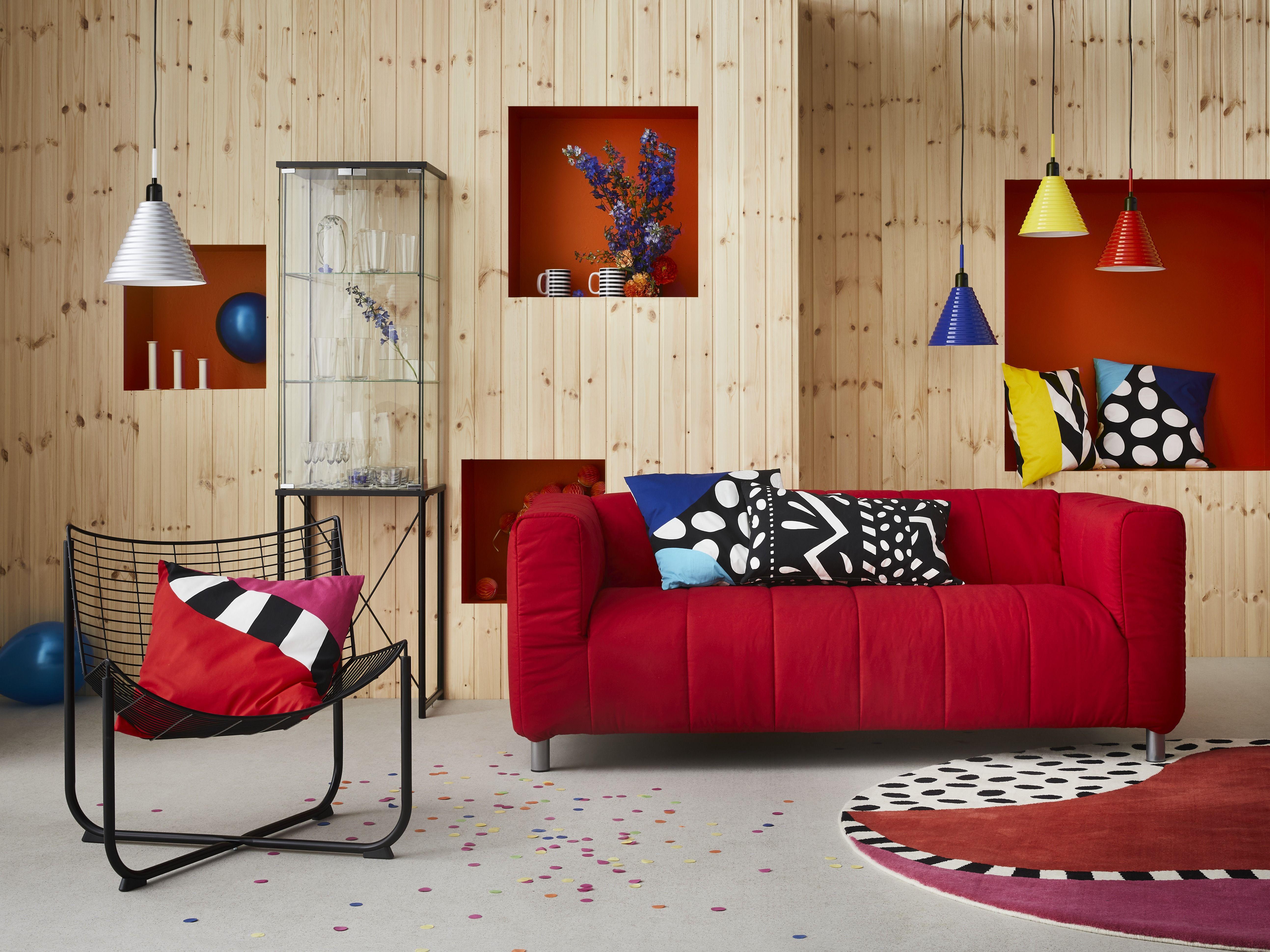 Nueva colección GRATULERA de IKEA