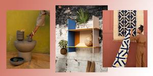 Met deÖVERALLT-collectie neemt IKEAje mee naar Afrika.