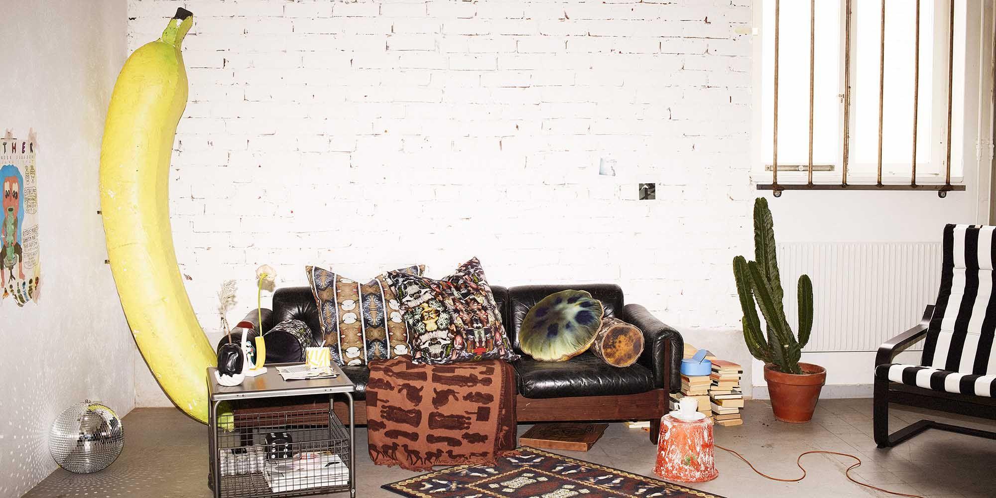 Foremal, IKEA, collectie, exclusieve, Sundland, Zweedse designer