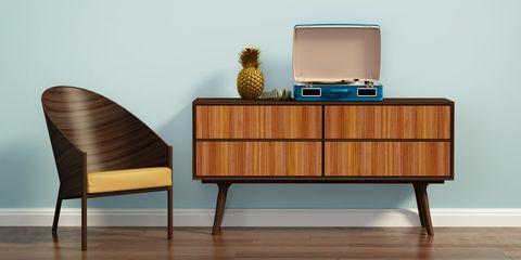 La collezione vintage anni 50 60 di ikea - Mobili vintage anni 60 ...