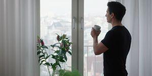 GUNRID, la cortina de IKEA que purifica el aire