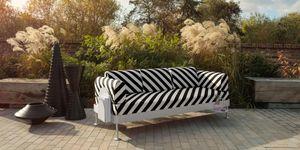 Delaktig, il nuovo letto/divano di Tom Dixon x Ikea è nei negozi. E aspetta di essere hackerato