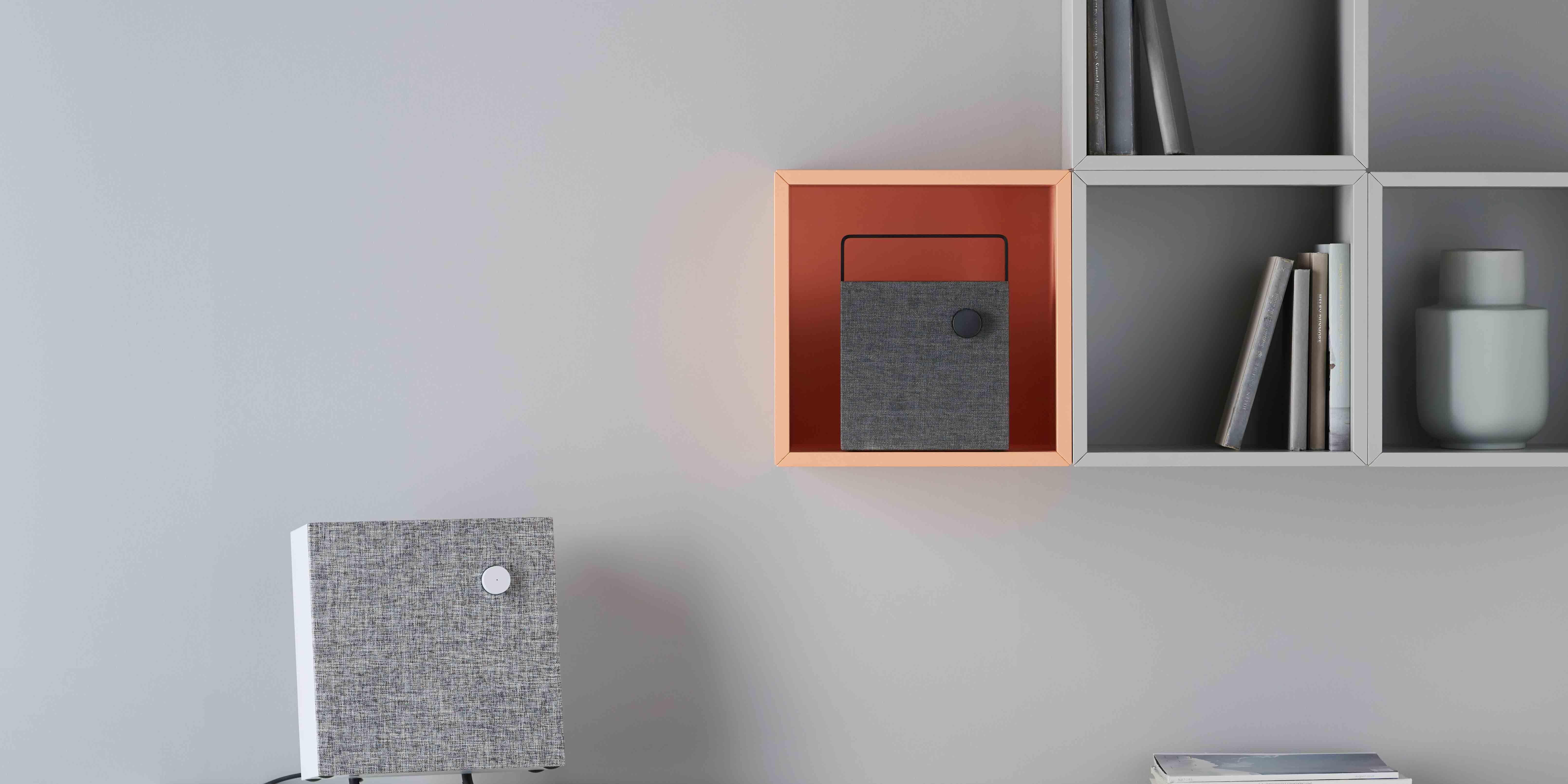 Ikea ENEBY Bluetooth speaker