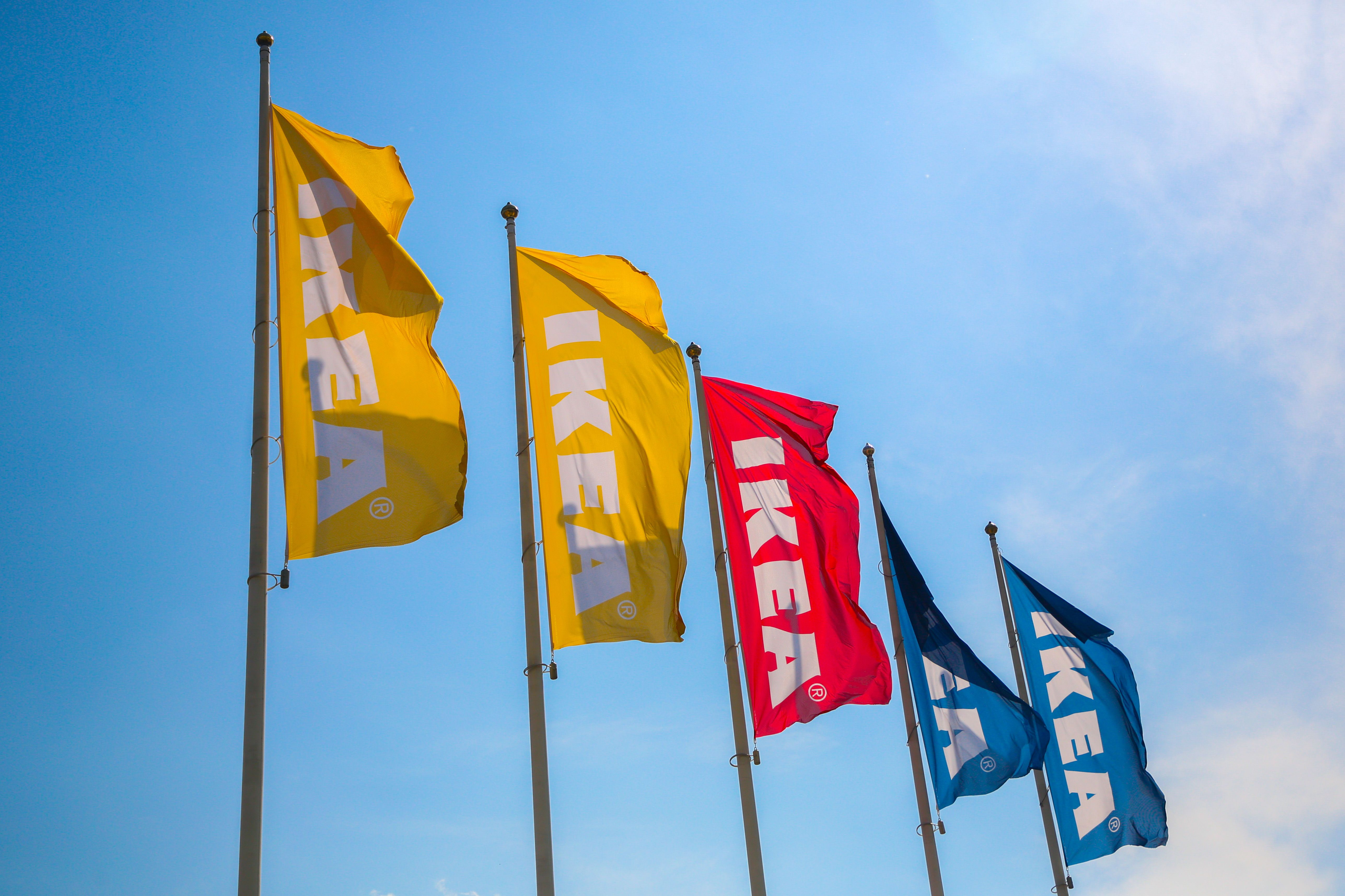 IKEA plans to sell spare furniture parts in sustainability commitment push