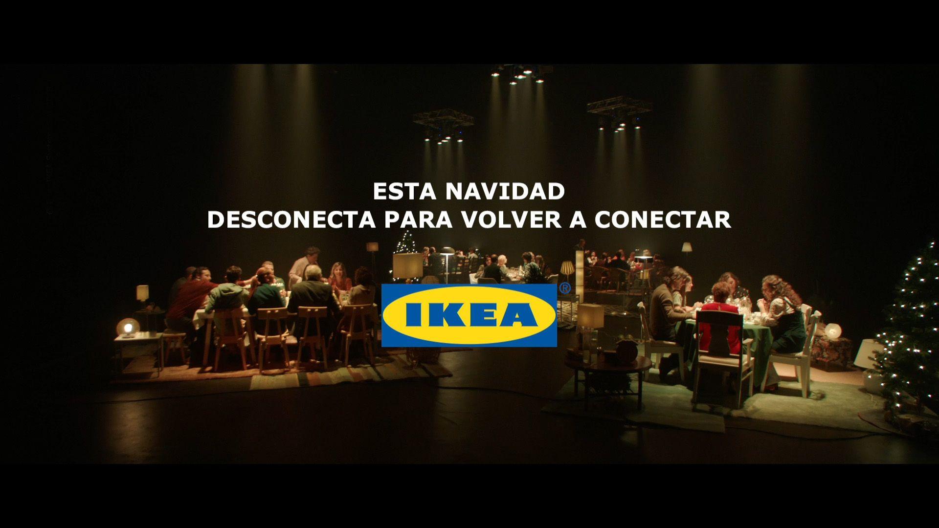 Prepárate para llorar con el anuncio de Ikea para Navidad