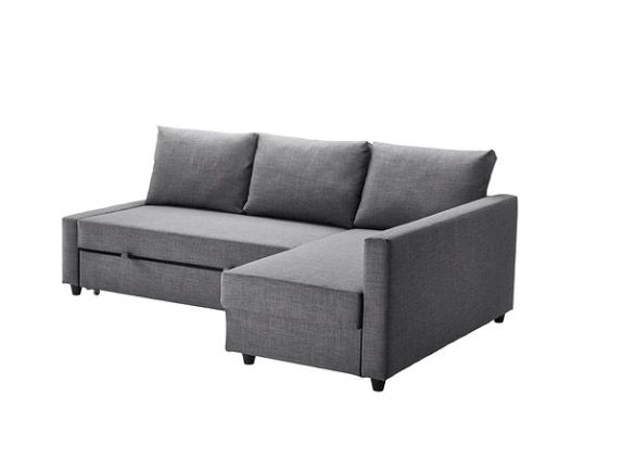 Charmant Ikea FRIHETEN Sofa