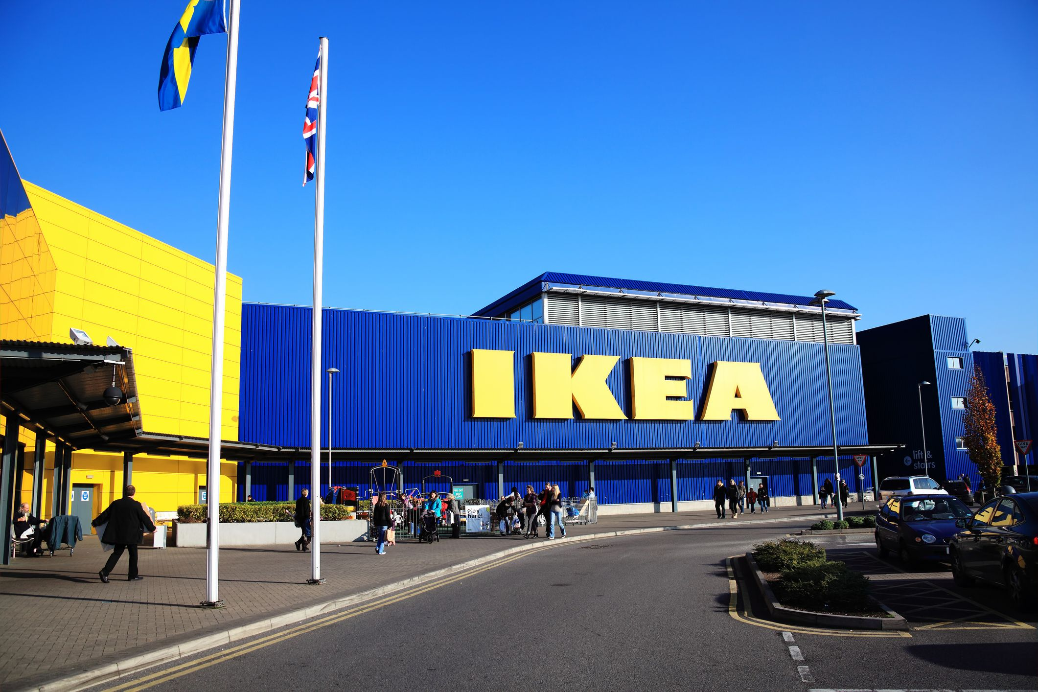IKEA is hiring its first ever Chief Play Officer – strictly no adults allowed