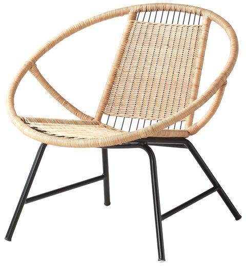 Ikea GANGET armchair