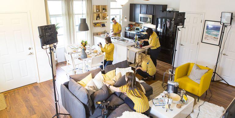 Ikea\'s Home Makeover Show, Home Tour, Is Back - IKEA USA