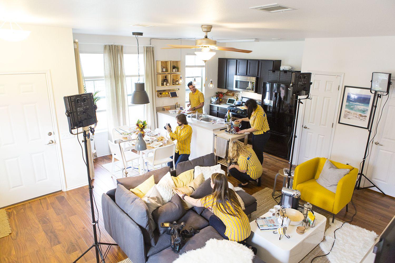 Ikea Home Makeover Show
