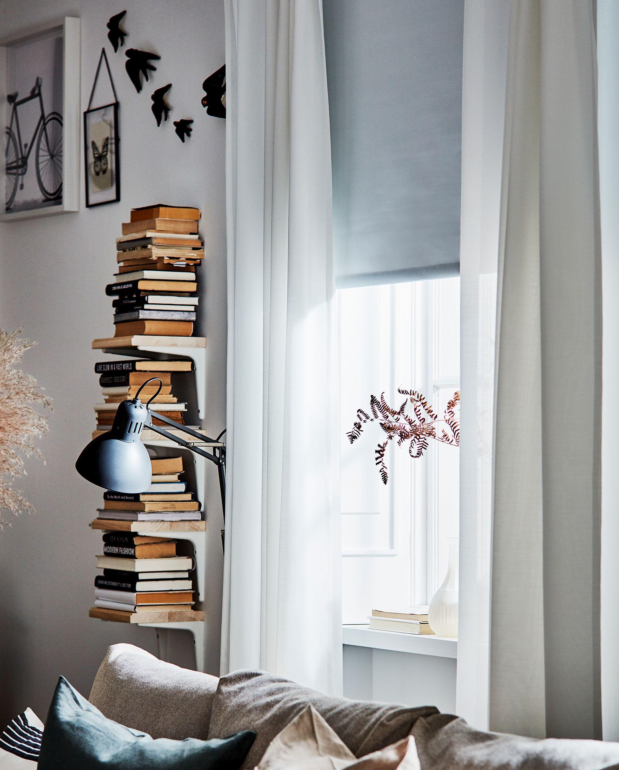 25 buenas ideas de orden que verás enel catálogo de Ikea 2021