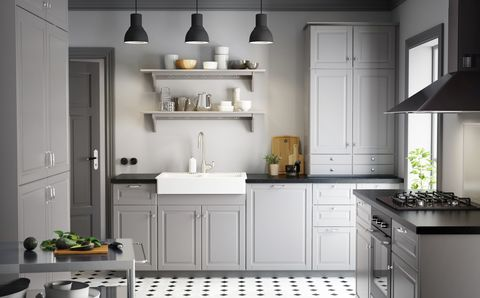 Ikea To Rent Out Kitchens and Furniture In Eco-Friendly Pledge