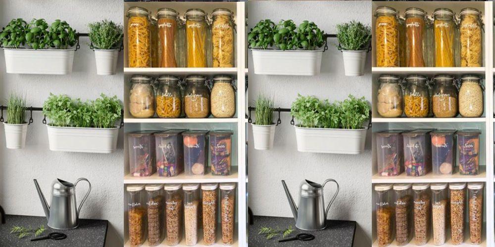 Ikea Kitchen S To Easily Transform, Kitchen Cabinet Organisers Ikea