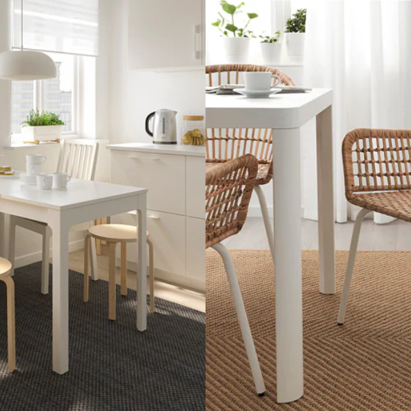 Dining Room Furniture For Small Kitchens