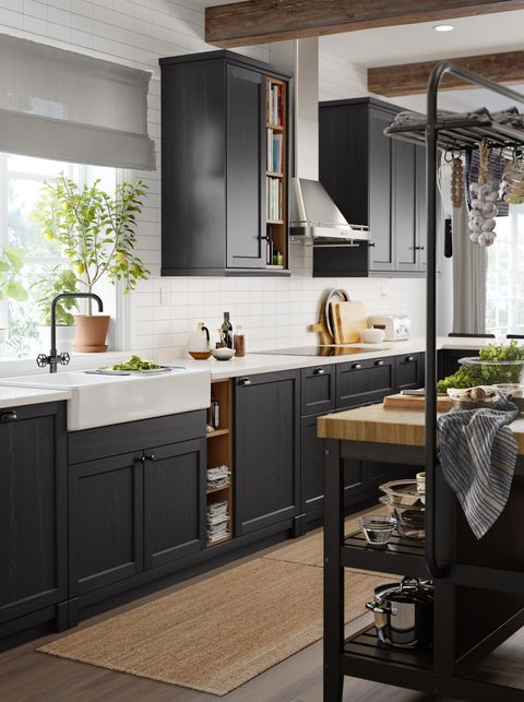 IKEA Kitchen Inspiration: Financing Your Renovation