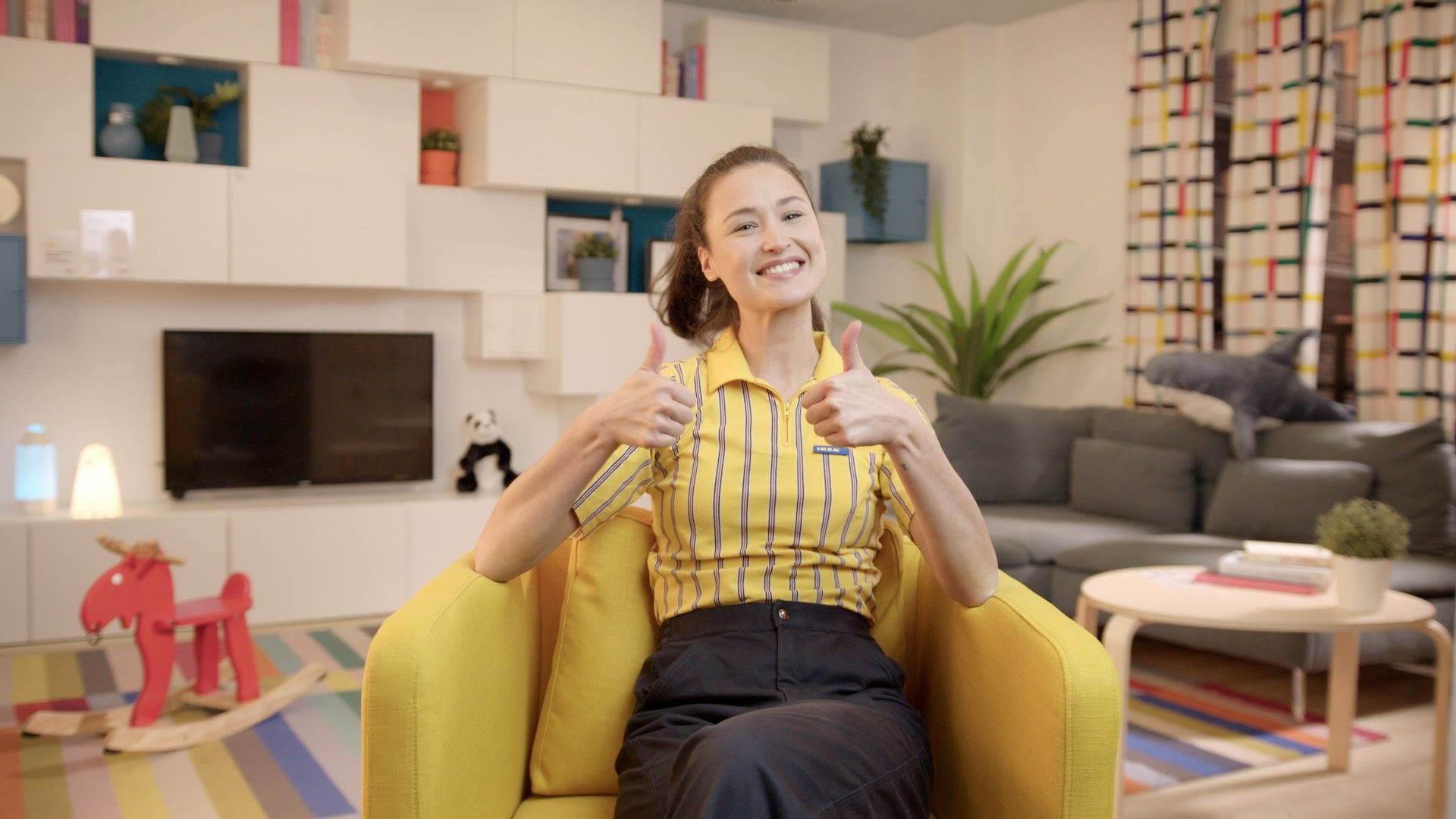 IKEA launches free online Swedish lessons for children during lockdown