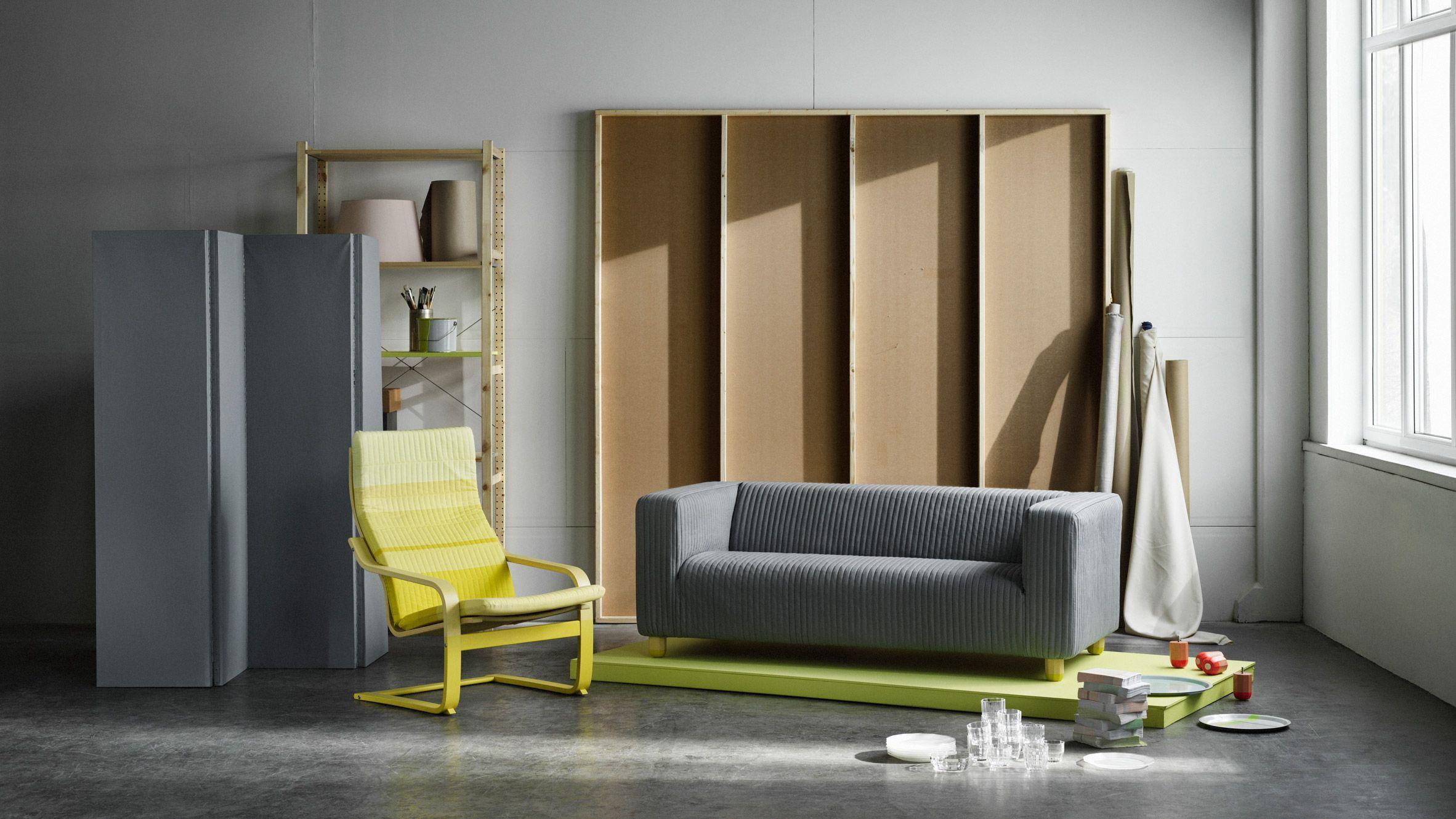 Gambe Per Mobili Ikea i mobili più famosi di ikea hackerati da scholten & baijings