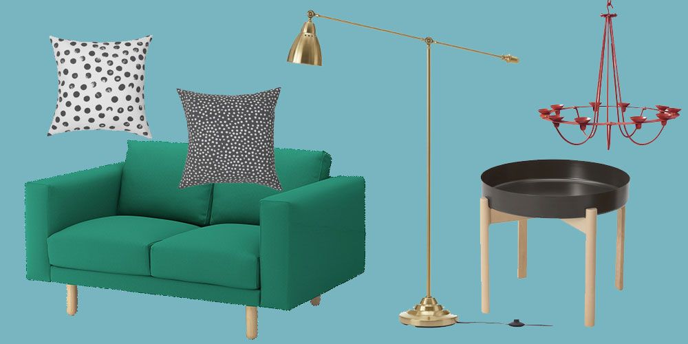 Ikea furniture and accessories you'll want for your home