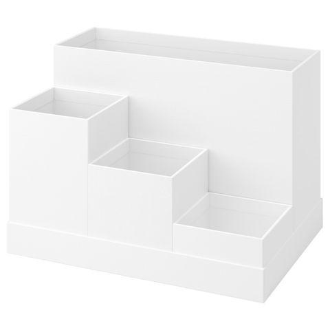 Ikea TJENA Desk organiser