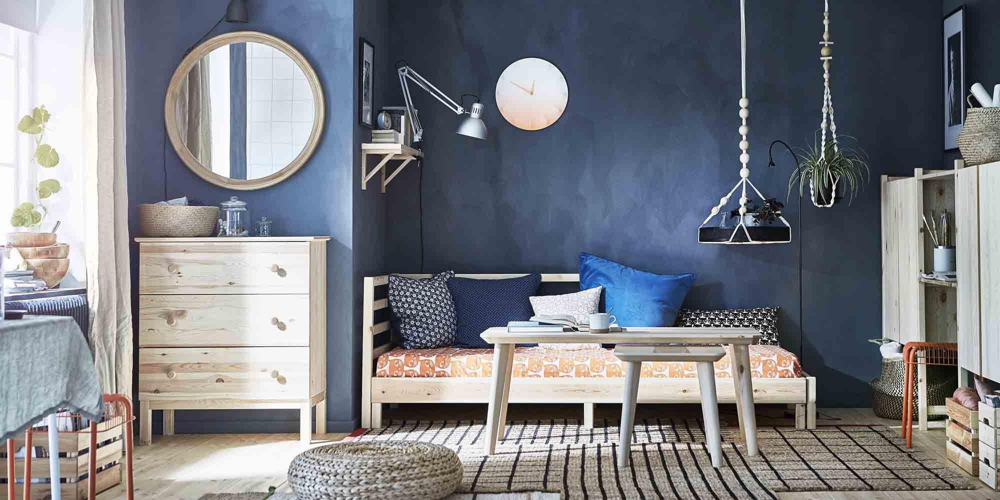 IKEA gaat meubels verhuren aan jongeren