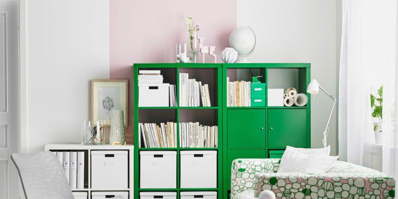 Ikea I Mobili Soggiorno Piu Originali Per Arredare Il Living