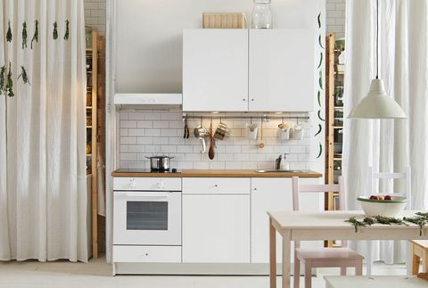 IKEA Kitchen Inspiration: Your Guide to Modular Kitchens