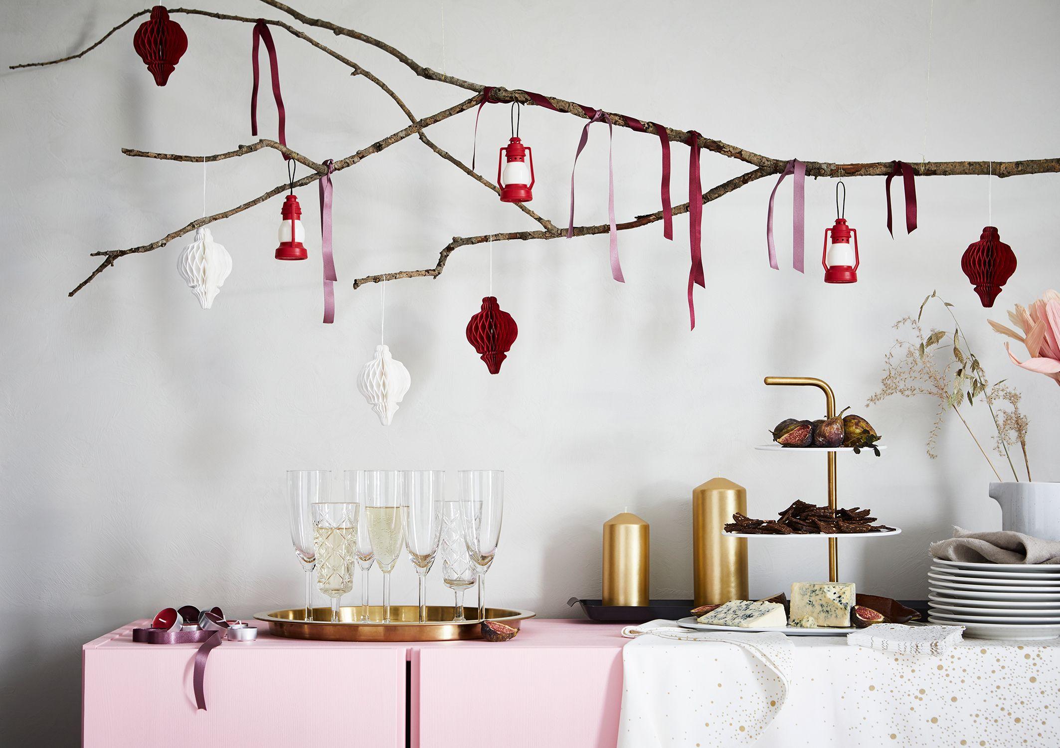 de decorar tendencias para Navidad Las esta Ikea 1uJcTFlK3