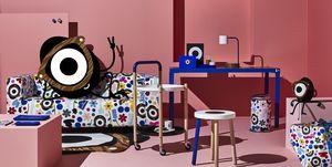 IKEA zomercollectie 2019 - IKEA lanceert vrolijke zomercollectie voor jong en oud