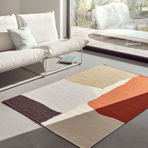 novedades ikea abril alfombra
