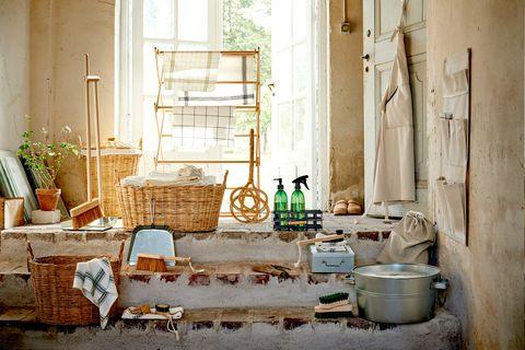 Ikea colección Borstad limpieza orden