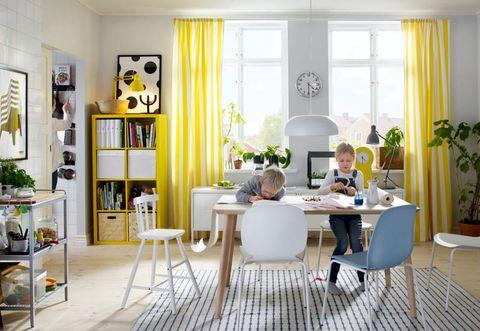 I 10 mobili Ikea più venduti di tutti i tempi