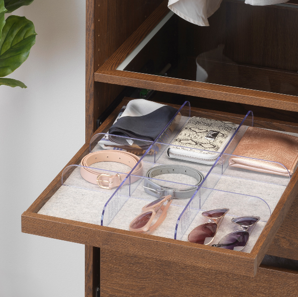 10 Most Popular Ikea Organizers And Storage Products Ikea Closet Systems And Shelves